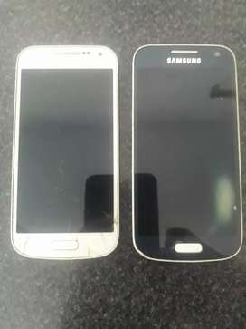 MODULO PANTALLA Samsung S4 Mini + repuestos