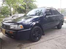 Mazda 323 NE 2004 Conservado