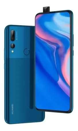 Ahora puedes llevarte a tu Huawei Y9 Prime 2019 a cuotas