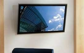 Instalaciones de TV
