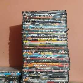 Cada película