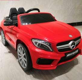 Carro electrico Nuevo Mercedes Benz Gla45 12V