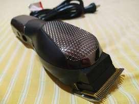 Cortadora de cabello profesional winco