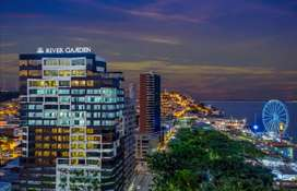 Se vende suite en Hotel River Garden - Vista al Rio