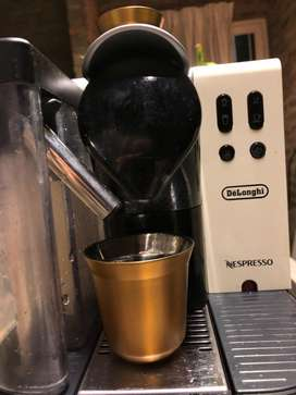 Nespresso DeLonghi Lattisima