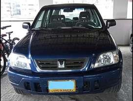Hermosa y Full Honda CR-V