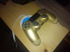 Control playstation 4 dual shock Gold original