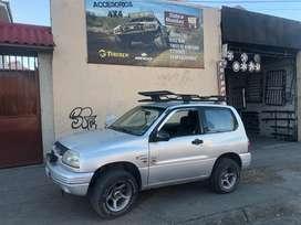 Fabricamos bajo medida Parrillas Estribos Vitara Dmax Trooper Montero Niva Mazda Toyota