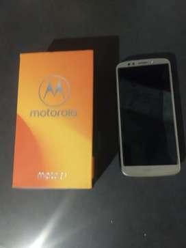 Motorola E5 play libre