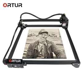 Grabador Laser Cnc De 20w Ortur Maquina Corte Y Grabado.