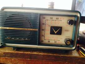 RADIO ANTIGUO 150