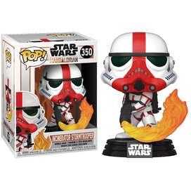Funko Pop! - Incinerator Stormtrooper 350