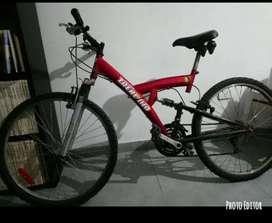 Vendo bicicletas R/26,16