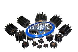 IMPELLER IMPELENTE (MODELOS/CODIGOS VARIOS) EN CORPORACION GEMINSA