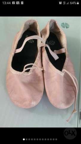 Balerina Talla 37 para Ballet, Color