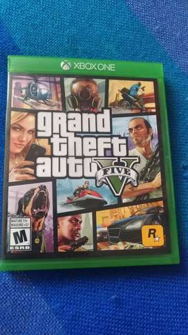 Venta de GTA 5 y CALL OF DUTY IW