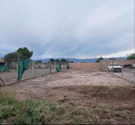 Terreno de 290 m2, barrio cerrado en Maipu