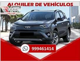ALQUILER DE CAMIONETAS TOYOTA RAV4 EN HUANCAYO-JAUJA- KIA SPORTAGE AUTOMATICA, AUTOS  Y CAMIONETAS 4X4 TOYOTA HILUX