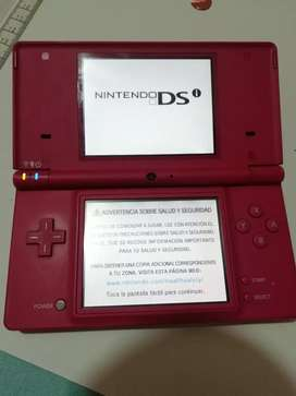 Nintendo Ds Funcional