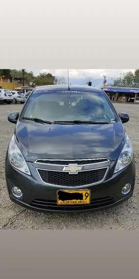 Vendo Chevrolet Spark GT Full Equipo 2012, único dueño, papeles al día. Precio negociable.
