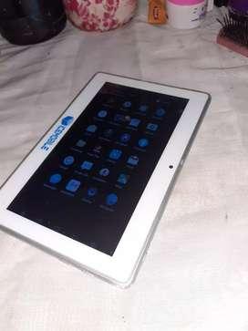 Vendo tablet.sólo para Wi-Fi.sin chip.