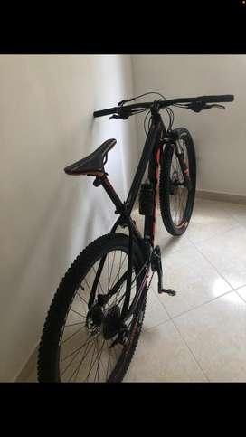 Vendo Bicicleta Scott Scale 970