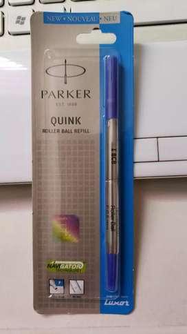 Repuestos originales Parker Quink Roller Ball