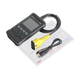 Scanner automotriz LAUNCH CR601 OBD2
