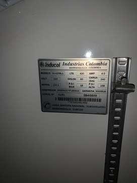 Refrigerador inducol