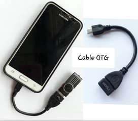 Cable... OTG