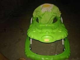 Vendo andador de bebé