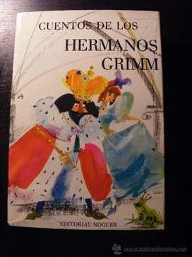 Cuentos de los Hermanos Grimm 1972