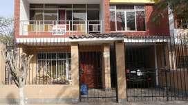 Se Vende Casa en San Juan de Lurigancho