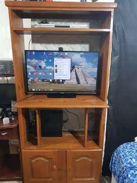Rack tv pino