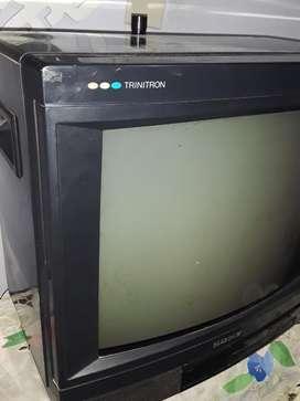 Televisor De14 Marca Sony Trinitron