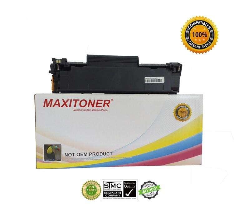 Toner Hp 87x Cf287x / M527, M506, M527, Pro M501n (hp 87x) 0