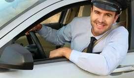 Urgente se necesita chófer con disponibilidad inmediata