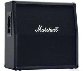 Cabina Marshall Mg412a 4x12 120w Para Guitarra Nueva
