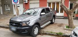 Vendo ford ranger XL 2.2 Tdci