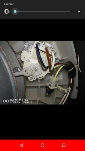 Servicio técnico de neveras lavadoras y aires acondicionados