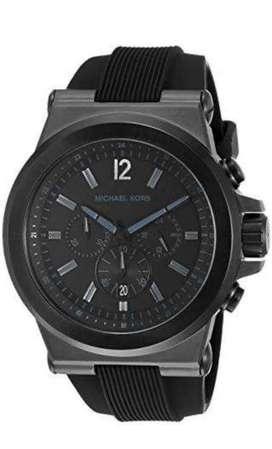 Reloj de hombre Michael Kors edicion especial Jack Daniels