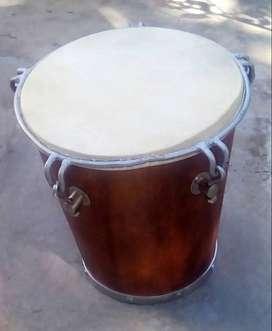 Timbal Corto (timba)