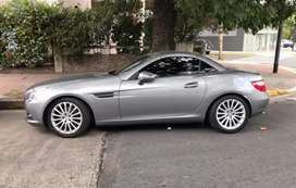 SLK 250 IMPECABLE