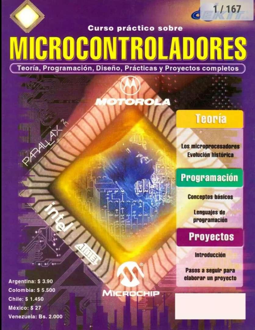 Curso Práctico de Electrónica Digital!!! 0