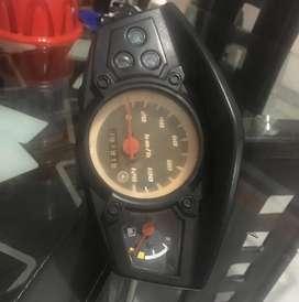 Se vende tacómetro orijinal para viwis 2 en buen estado negociable