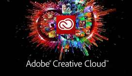 Adobe, Creative Cloud 2020