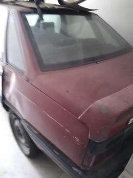 Vendo Renault 21 modelo 1988