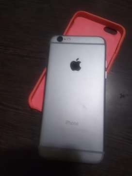 iPhone 6 s impecable