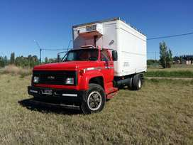 Vendo/permuto Chevrolet 14000 Motor 1518