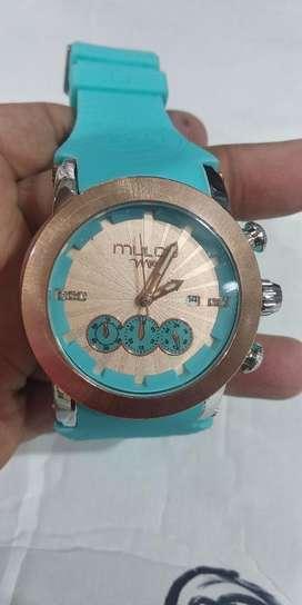 Relojes Mulco Lindos Diseños Oferta